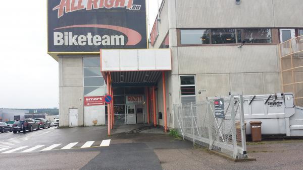 Nuutisarankatu 35, Sarankulma, Tampere