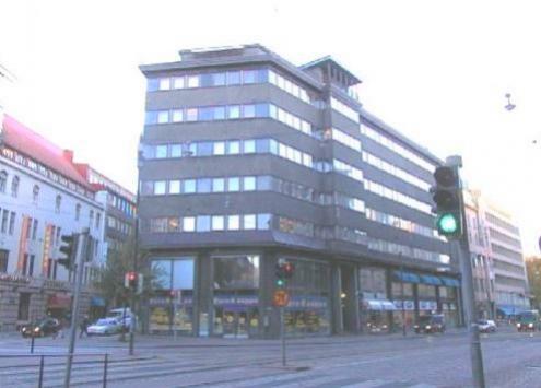 Toimitila, Kaisaniemenkatu 6, Keskusta, Helsinki