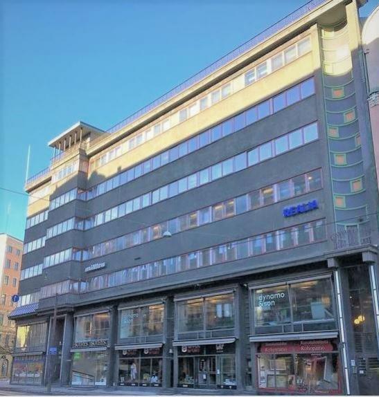 Kaisaniemenkatu 6, Keskusta, Helsinki