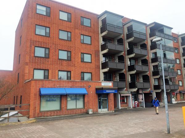 Ounasvaarankuja 1, Mellunmäki, Helsinki