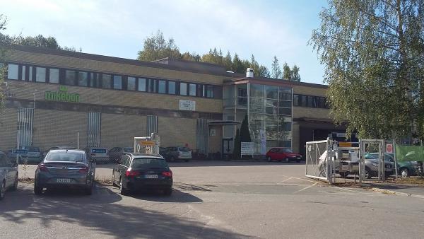 Konalankuja 5, Konala, Helsinki
