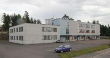 Sepänkatu 7, Kellomäki, Kouvola