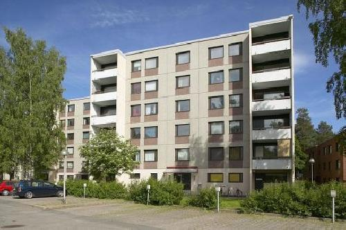 Henrikintie 5, Pitäjänmäki, Helsinki