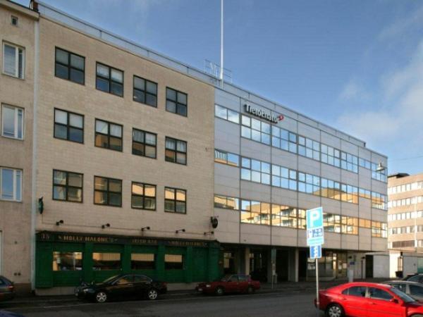 Vuorikatu 35, Keskusta, Lahti