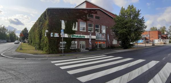 Ahlmannintie 56, Nekala, Tampere