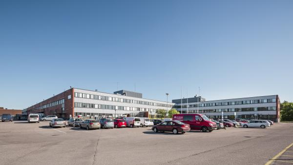 Ruosilantie 14, Konala, Helsinki