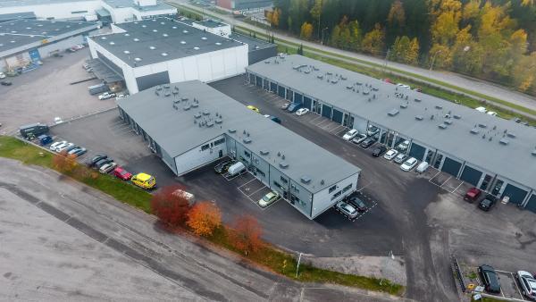 Koskelonkuja 1 B, Koskelo, Espoo