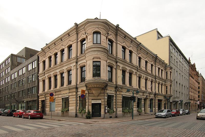 Eteläesplanadi 8, Keskusta, Helsinki