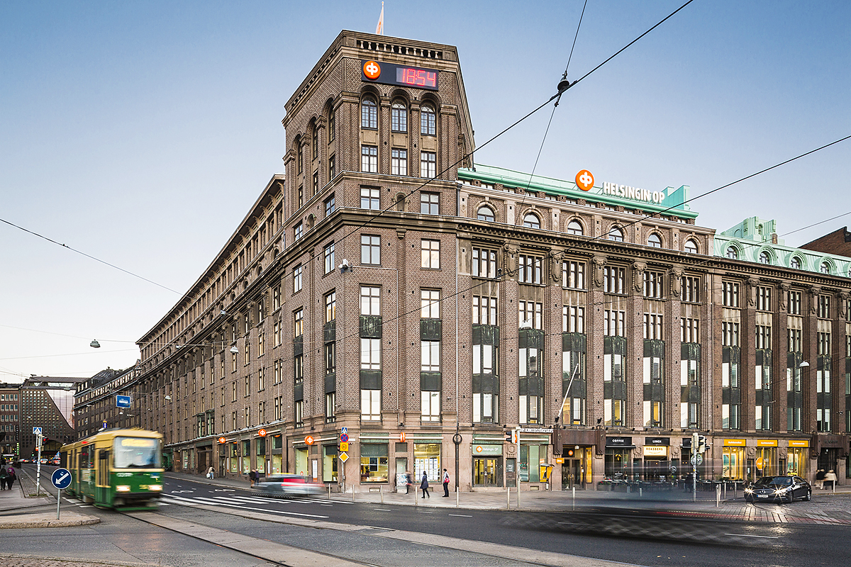 Mikonkatu 13, Keskusta, Helsinki