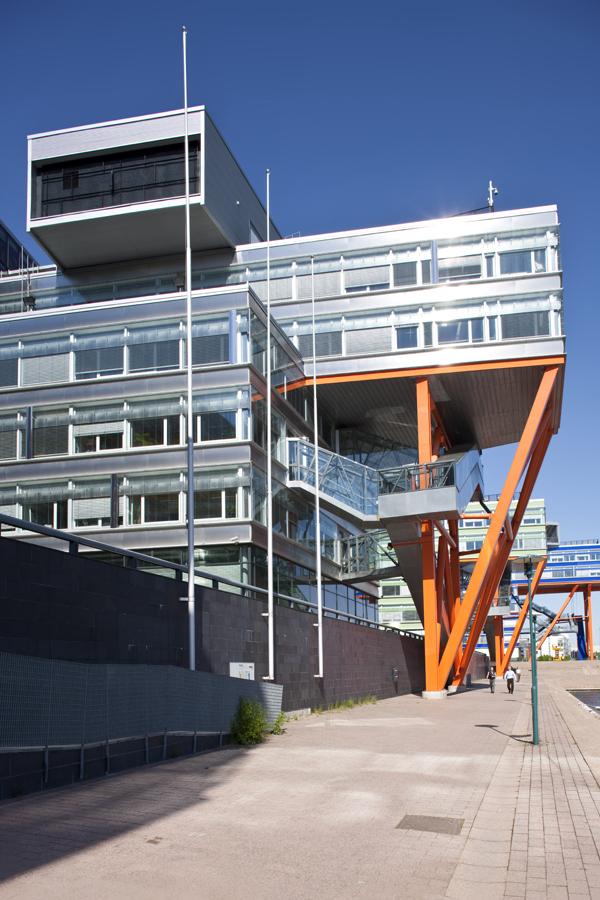 Tammasaarenkatu 1-7, Ruoholahti, Helsinki