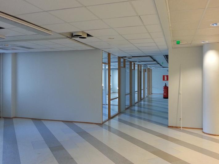 Kyllikinportti 2, Pasila, Helsinki