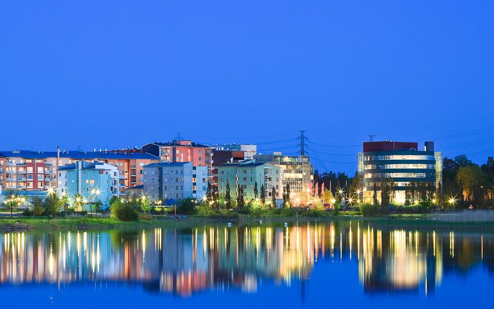 Paciuksenkatu 29, Meilahti, Helsinki