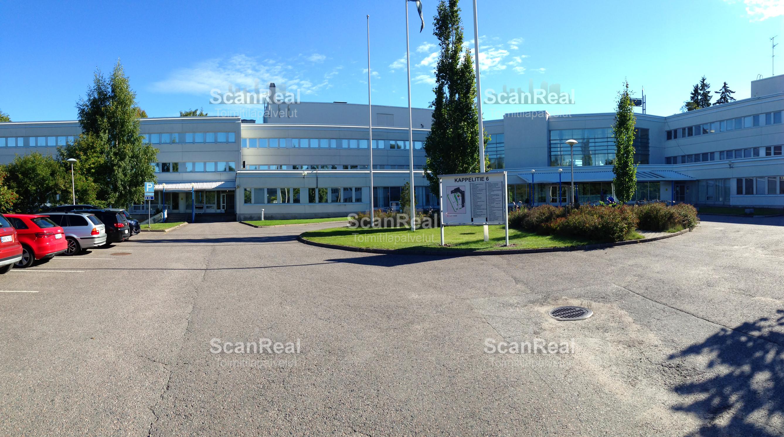 Kappelitie 6, Niittykumpu, Espoo