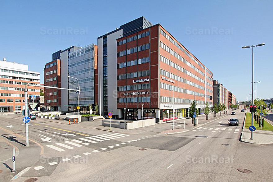 Toimitila, Elimäenkatu 12-16, Vallila, Helsinki