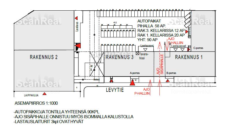 Levytie 2, Roihupelto, Helsinki