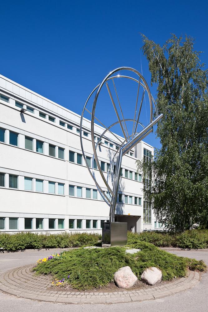Malminkaari 23, Malmi, Helsinki