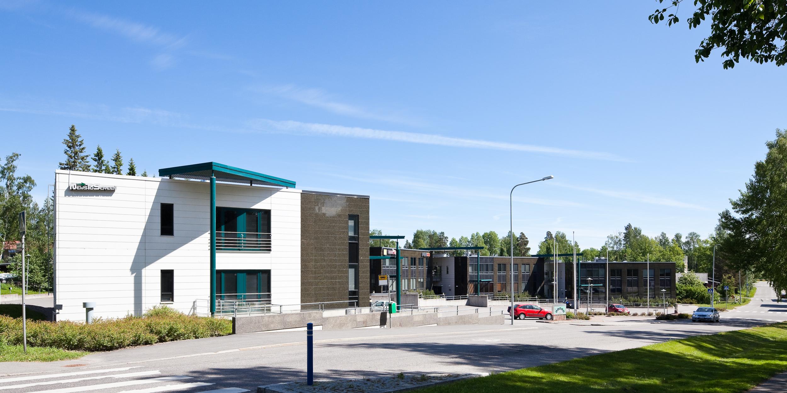 Valkjärventie 7, Pohjois-Tapiola, Espoo