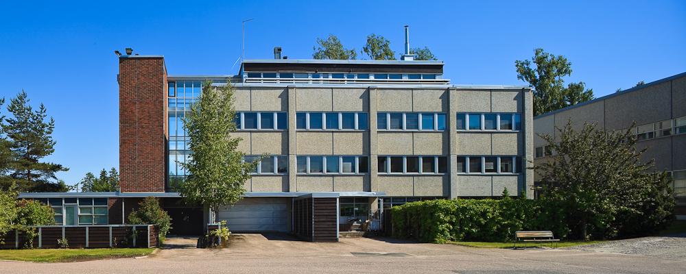 Toimitila, Kutojantie 12, Kilo, Espoo
