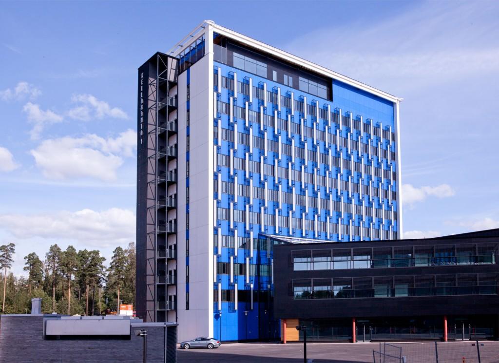 Keilaranta 1, Keilaniemi, Espoo