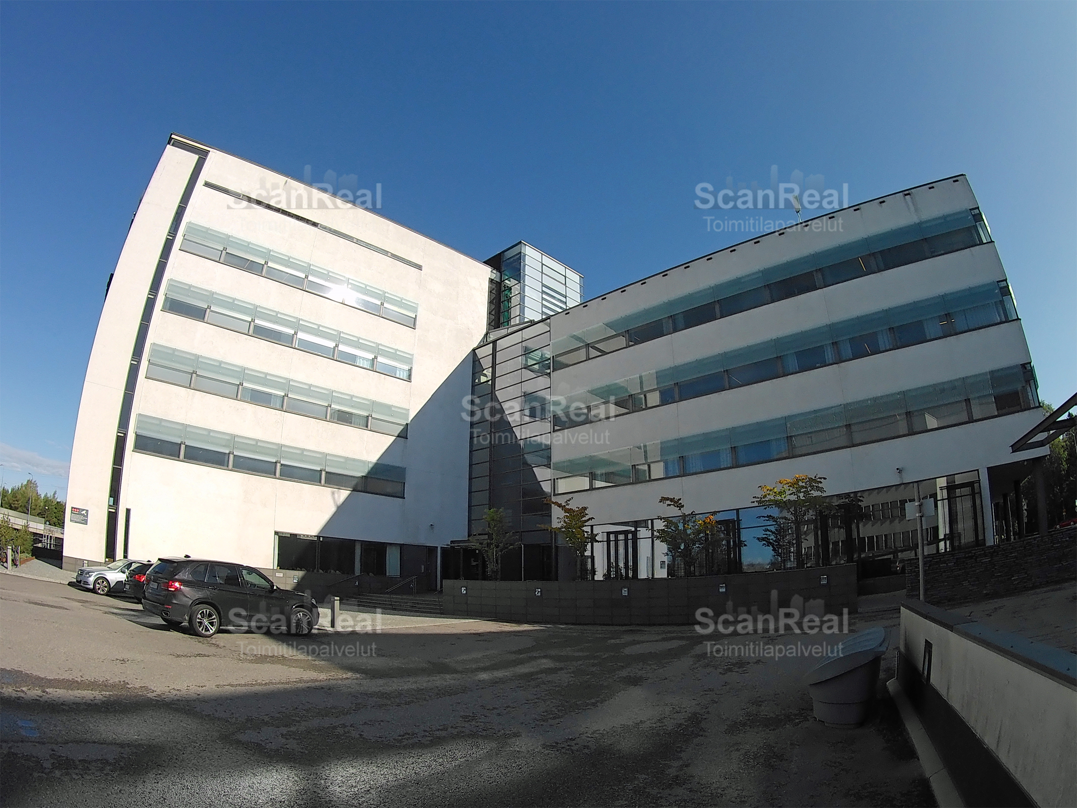Panuntie 4, Käpylä, Helsinki