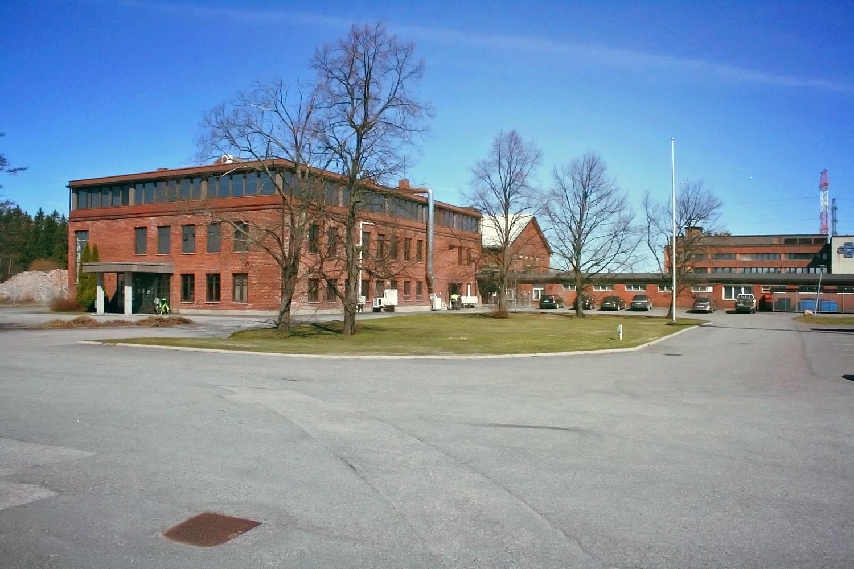 Valokaari 10, Suutarila, Helsinki