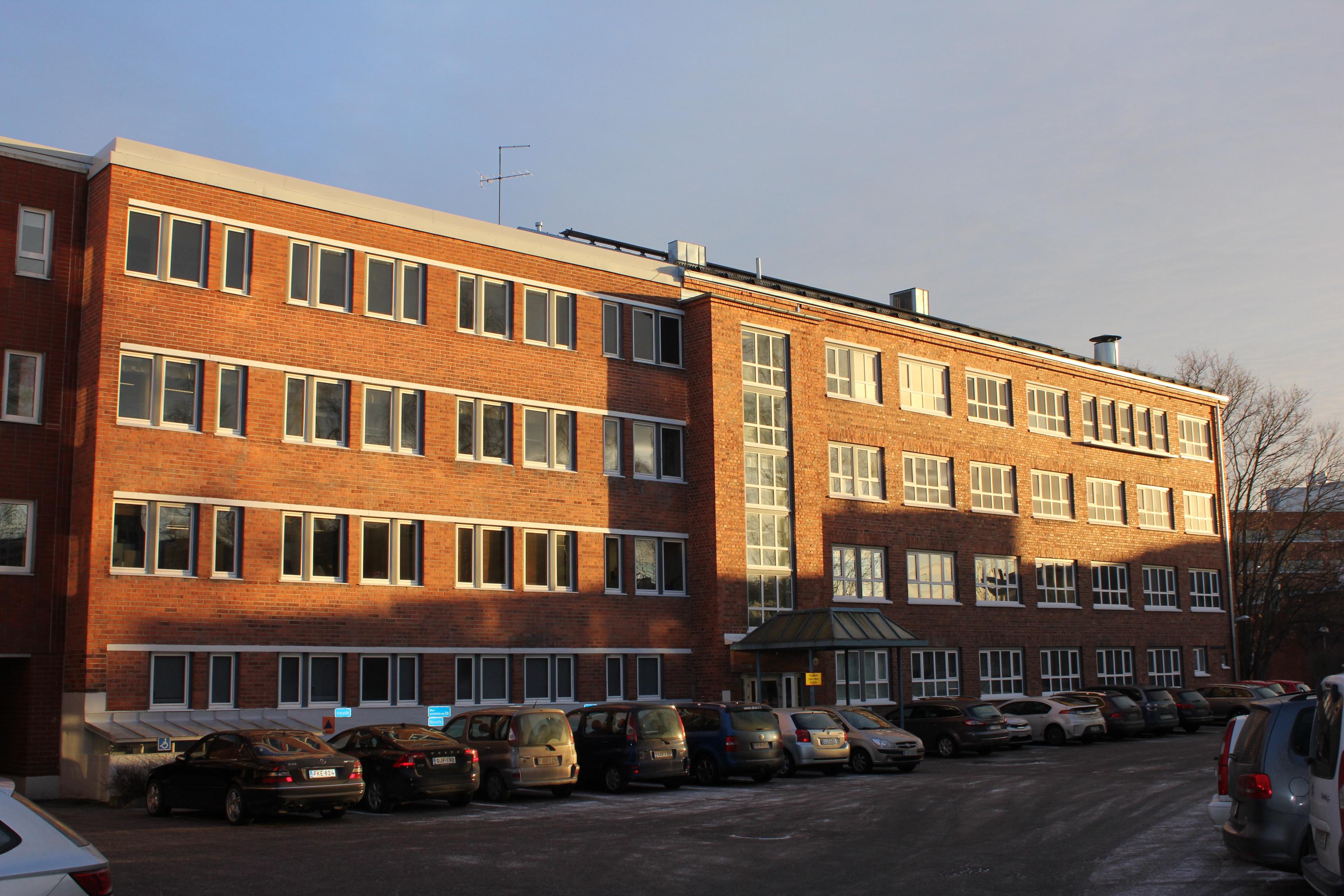 Toimitila, Viljatie 4 C, Malmi, Helsinki