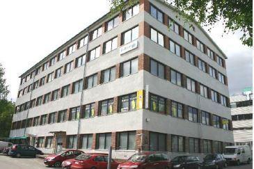 Toimitila, Takkatie 6, Pitäjänmäki, Helsinki