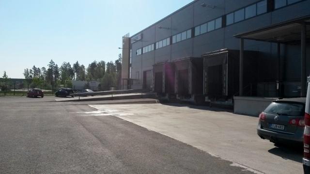 Tahkotie 1 F, Viinikkala, Vantaa