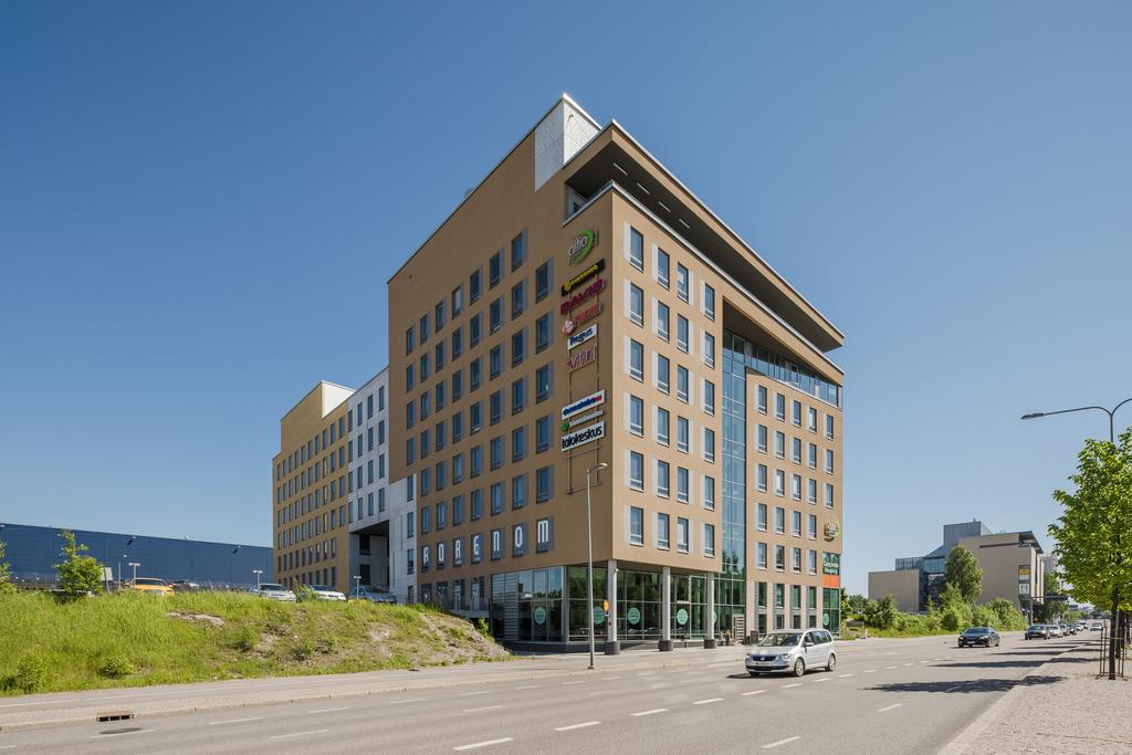 Toimitila, Mannerheimintie 113, Ruskeasuo, Helsinki
