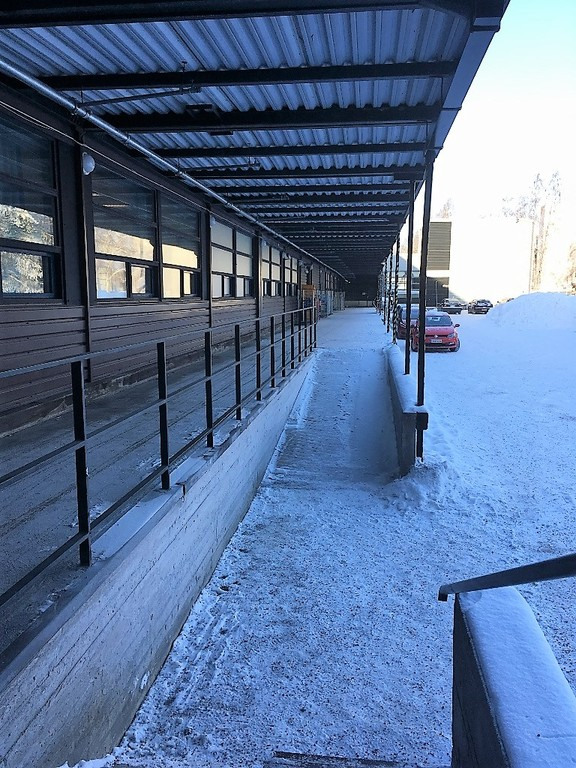 Malminkartanonkuja 4, Konala, Helsinki