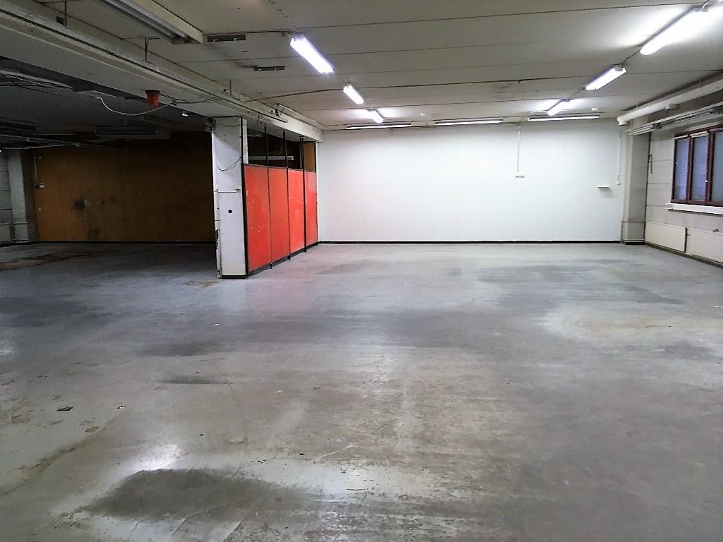 Laippatie 13, Roihupelto, Helsinki