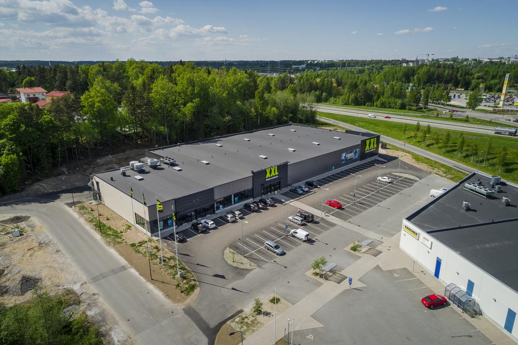 Myllärinkatu 10, Myllymäki, Lappeenranta