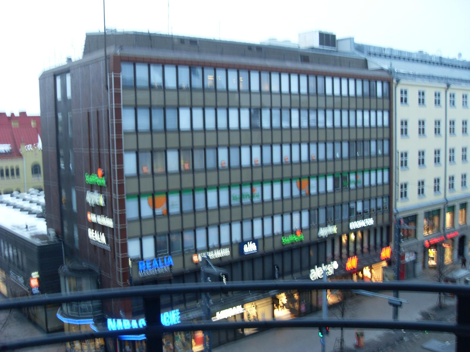Hämeenkatu 23, Keskusta, Tampere