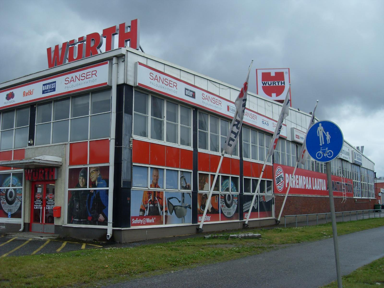 Kuokkamaantie 2, Nekala, Tampere