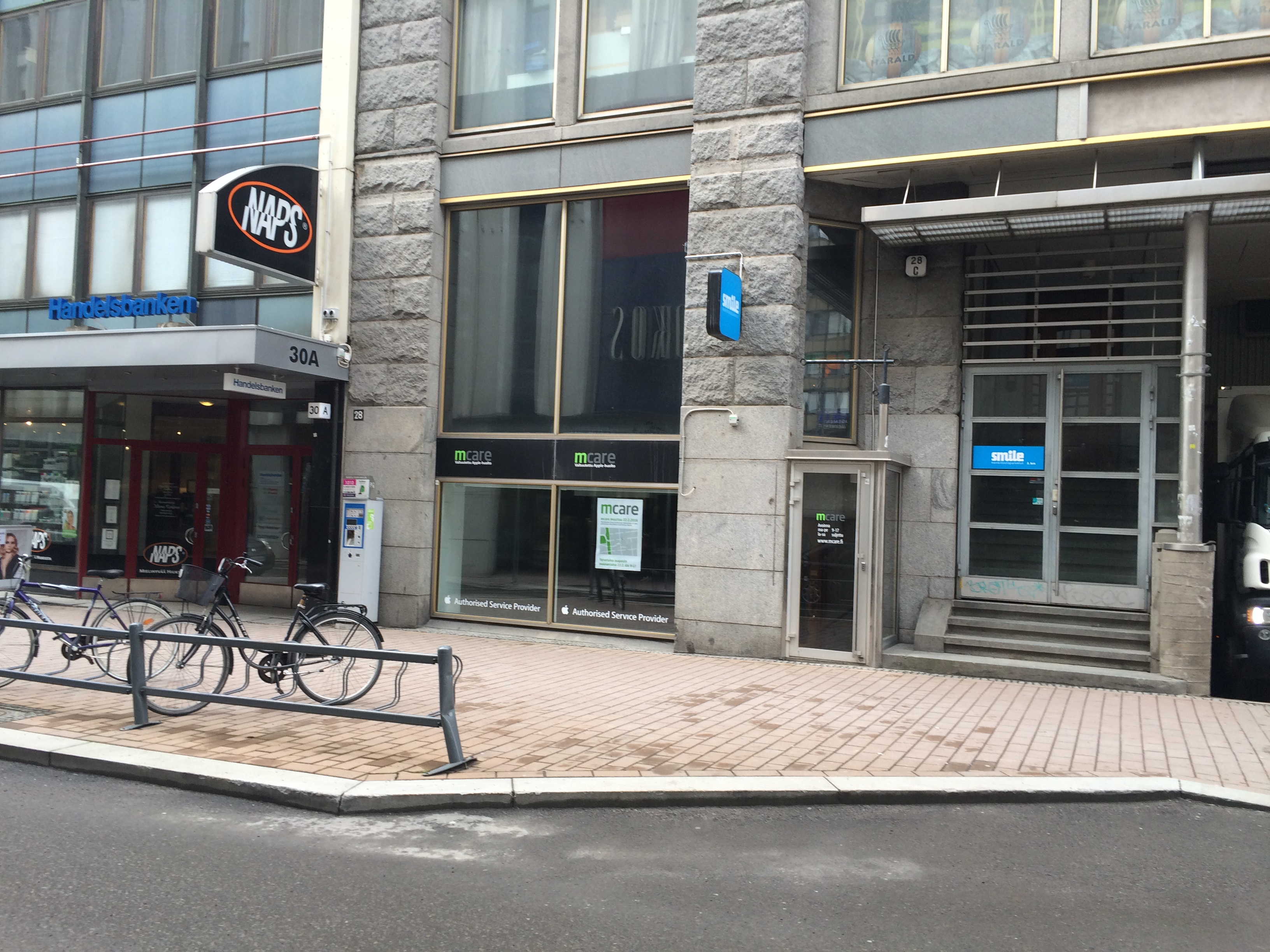 Kuninkaankatu 28, Keskusta, Tampere