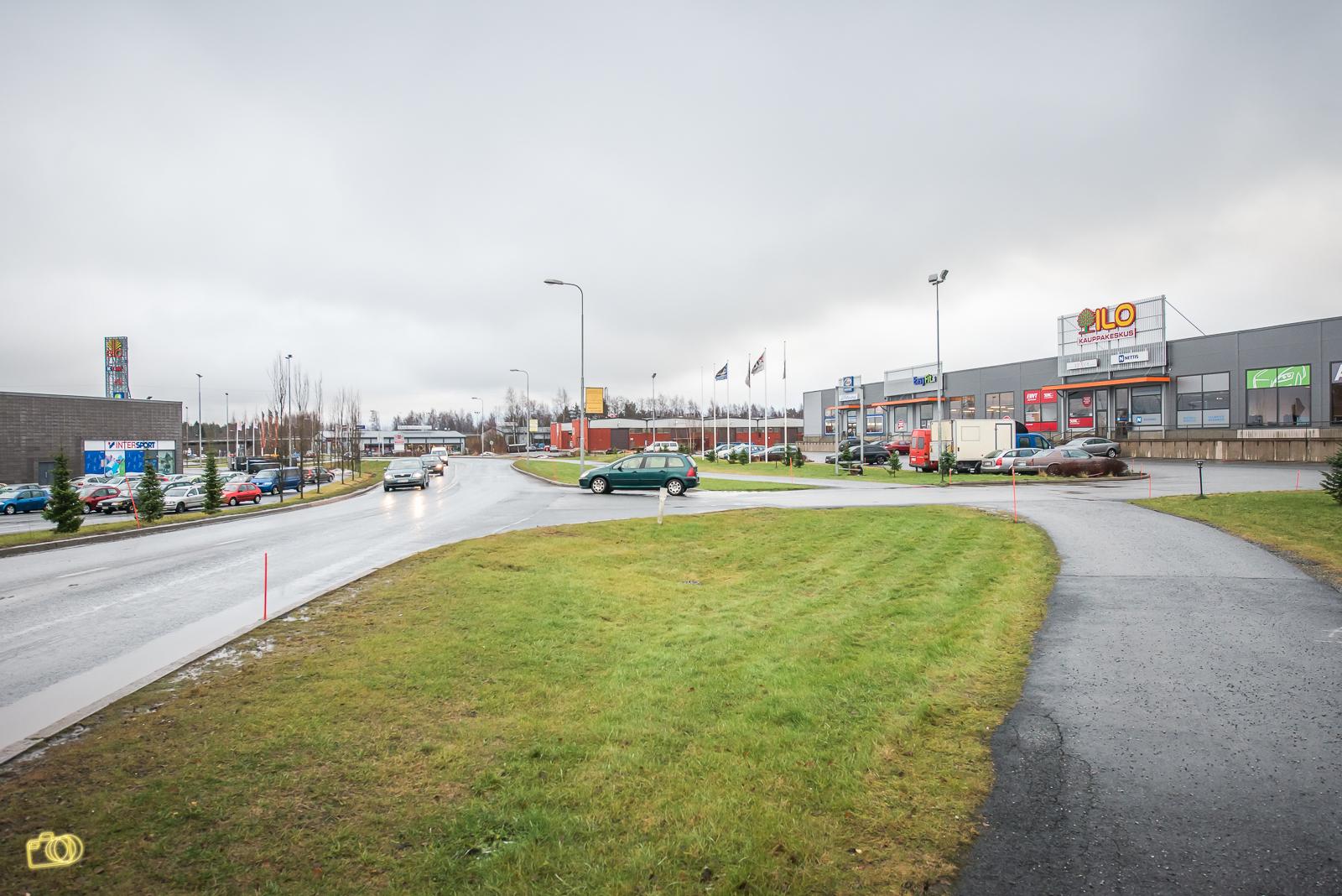 Elotie 2, Elovainio, Ylöjärvi