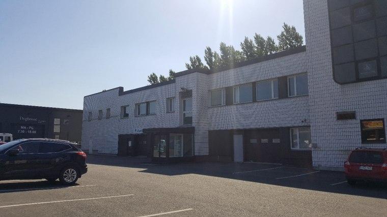Pitkämäenkatu 13, Pitkämäki, Turku