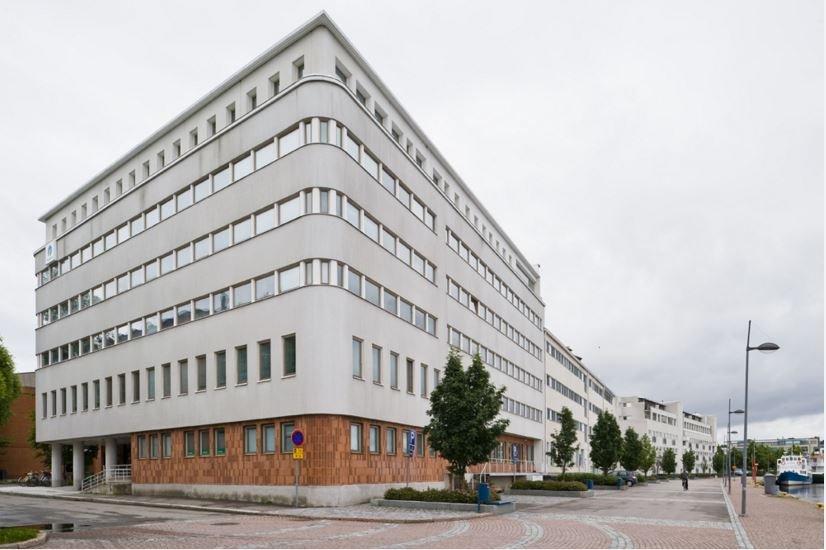 Kirkkokatu 1, Väinölänniemi, Kuopio