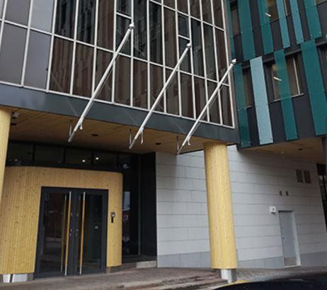 Kyllikinportti 2, Länsi-Pasila, Helsinki
