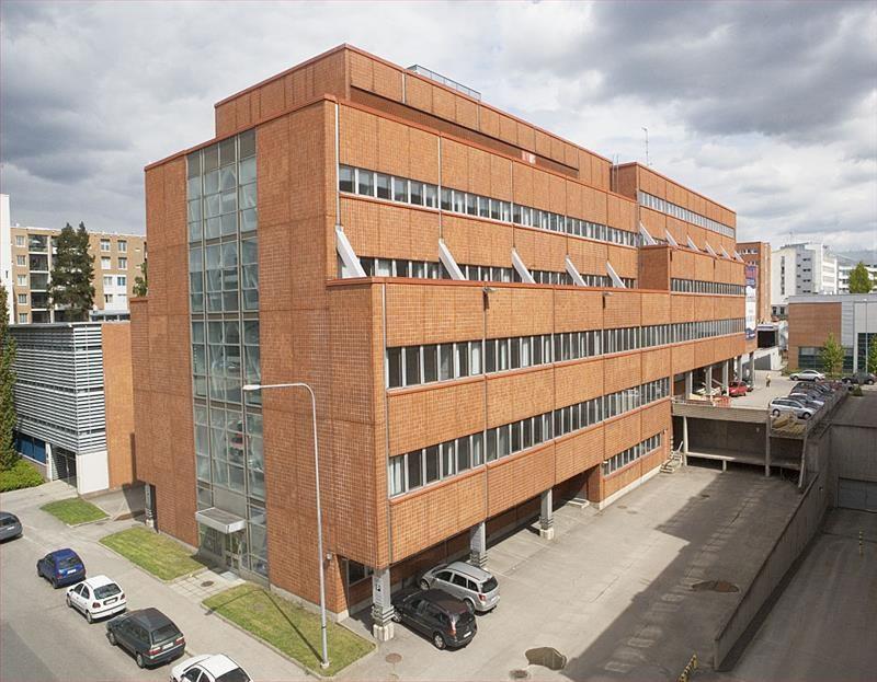 Hiomotie 8, Pitäjänmäki, Helsinki