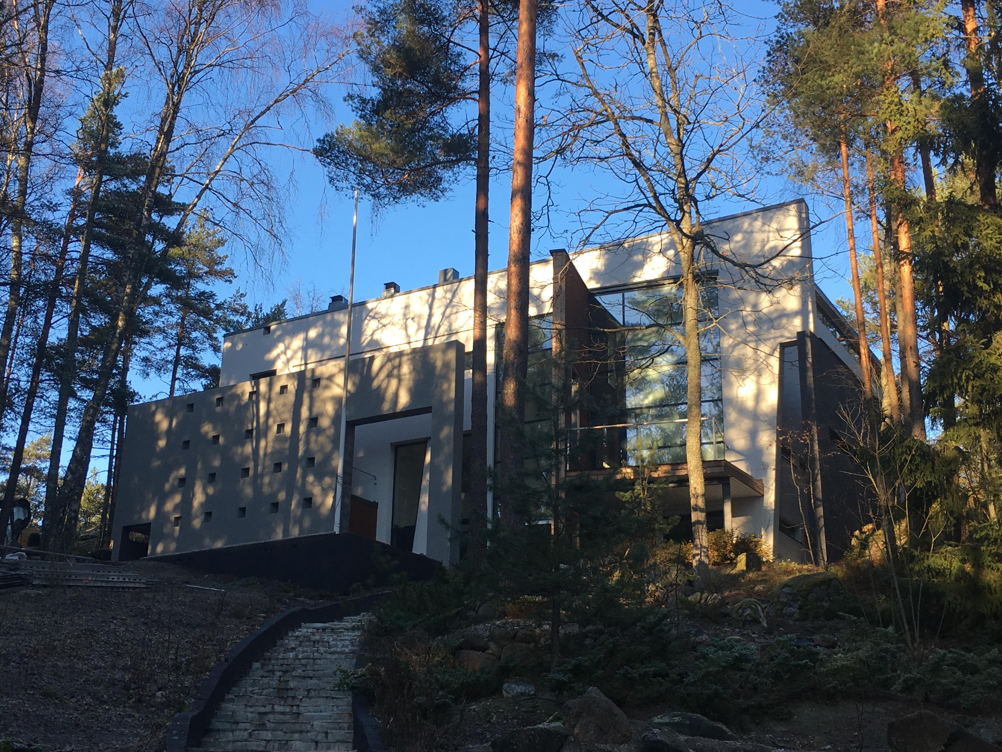 Toimitila, brinkhallintie, varsinais-suomi, Turku