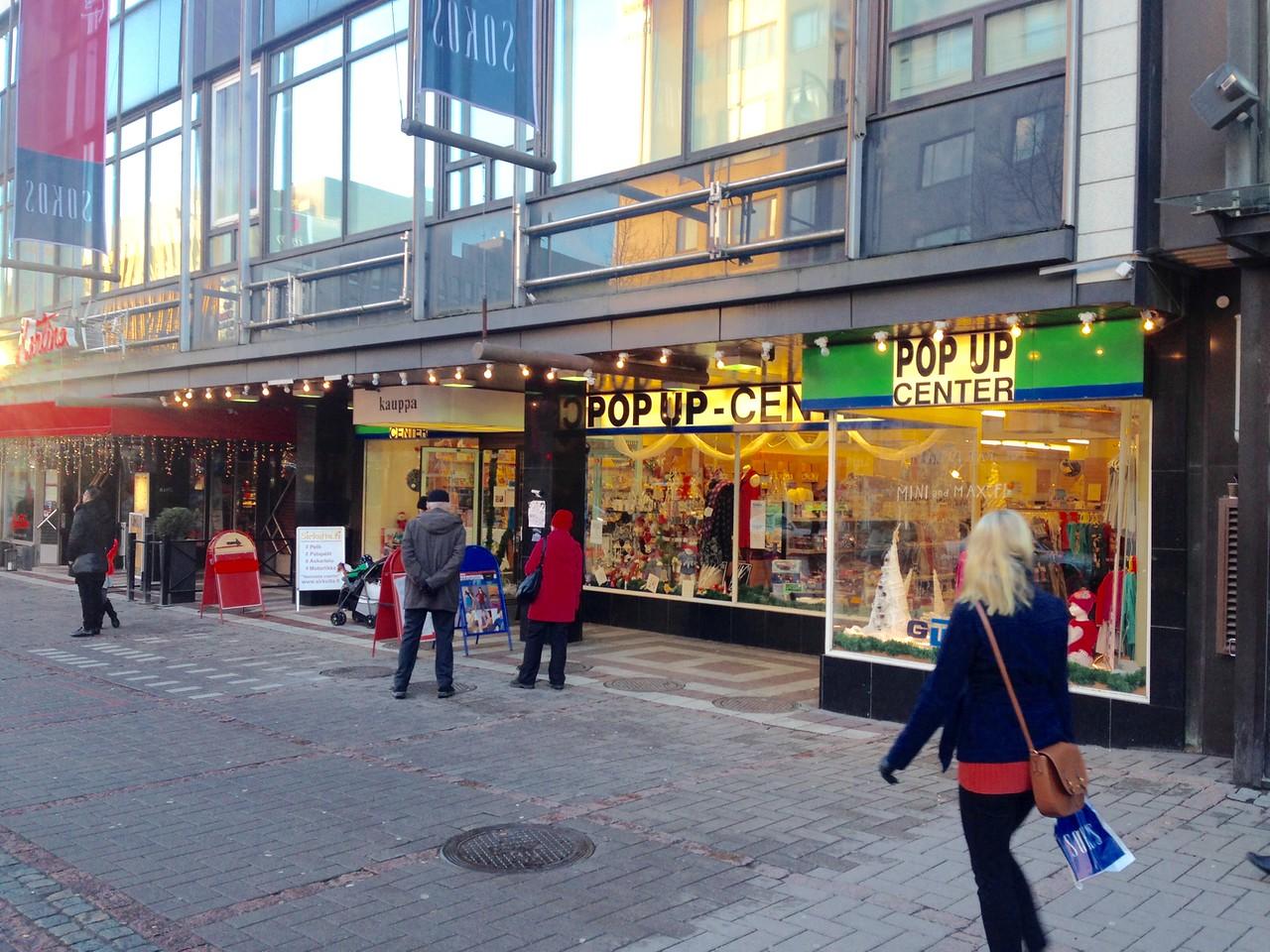 Aleksanterinkatu 23, Ydinkeskusta, Lahti