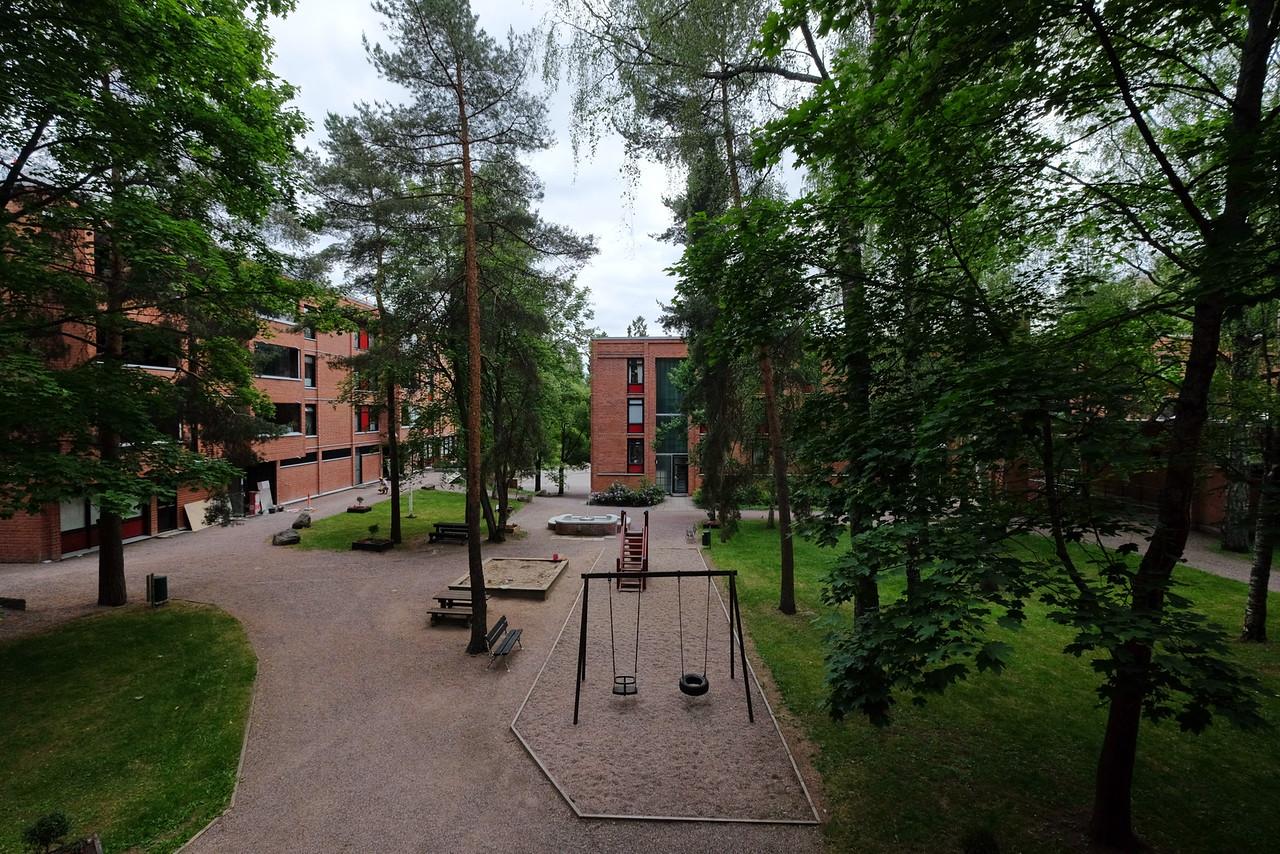 Toimitila, Maapallonkatu 8, Kuitinmäki, Espoo