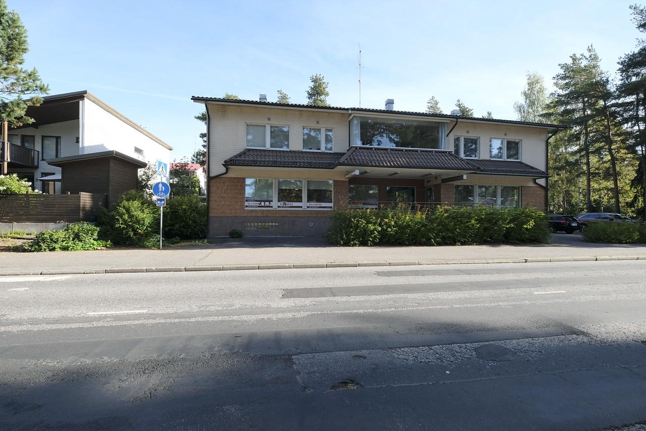 Toimitila, Valkovuokontie 2, Hiekkaharju, Vantaa