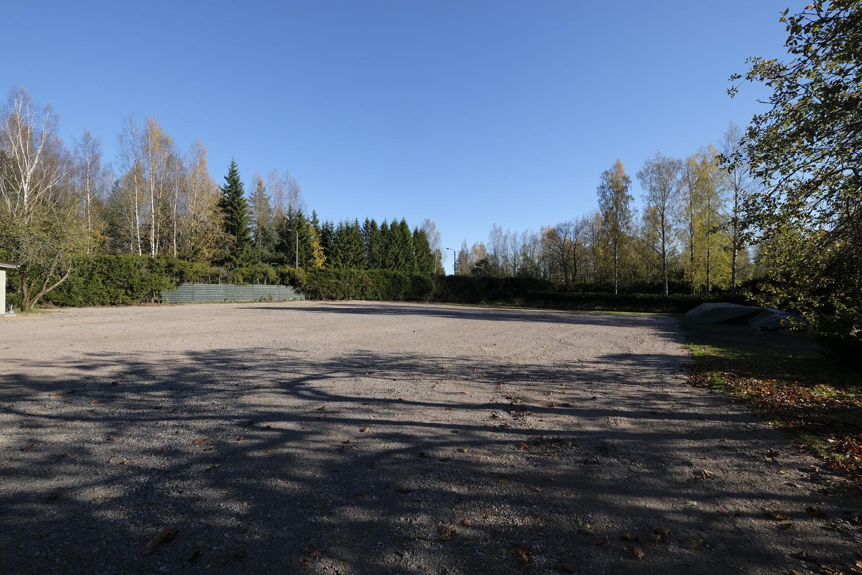 Toimitila, Kolamiilunkuja 1, Åbyn teollisuusalue, Vantaa