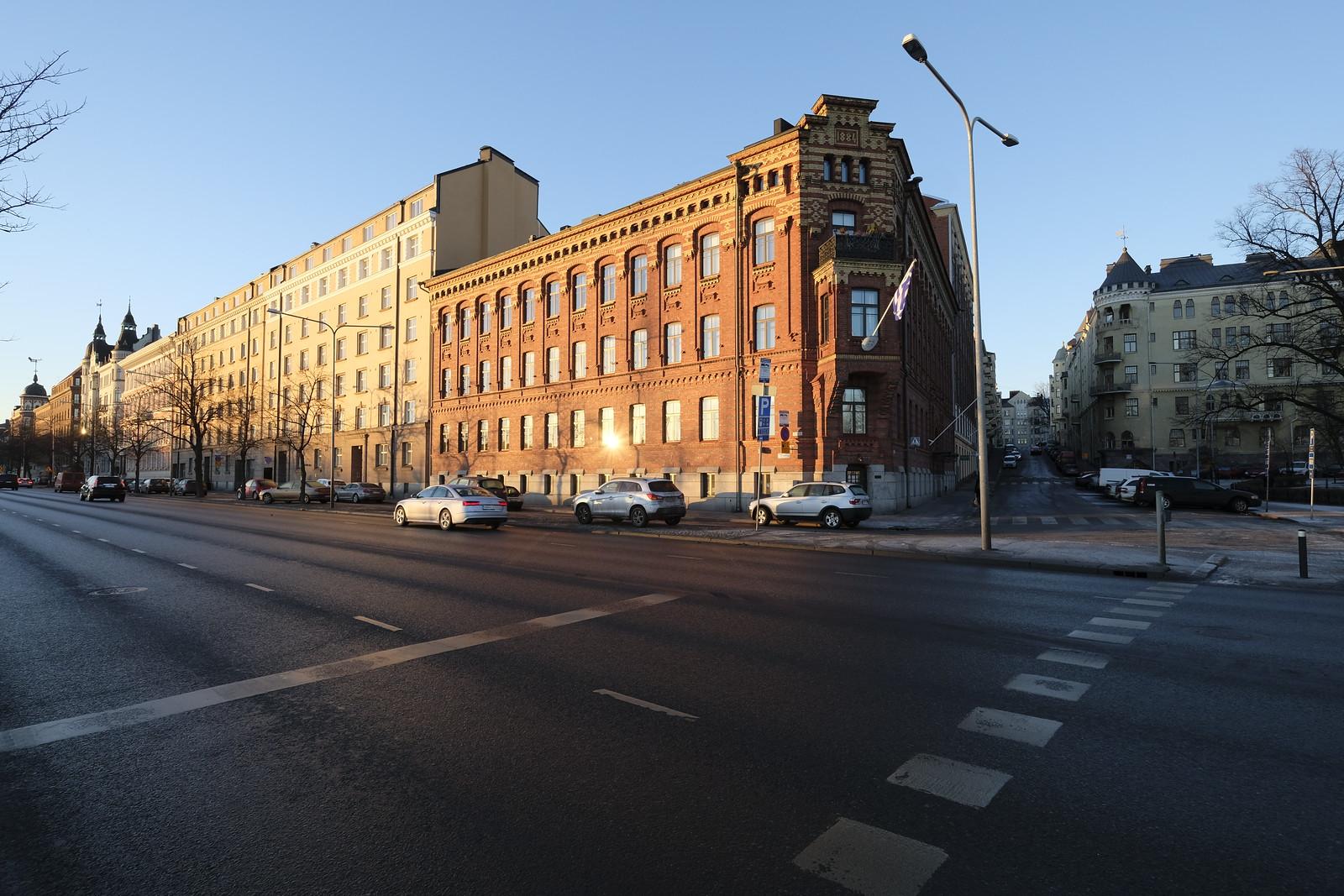Toimitila, Maneesikatu 2, Kruununhaka, Helsinki