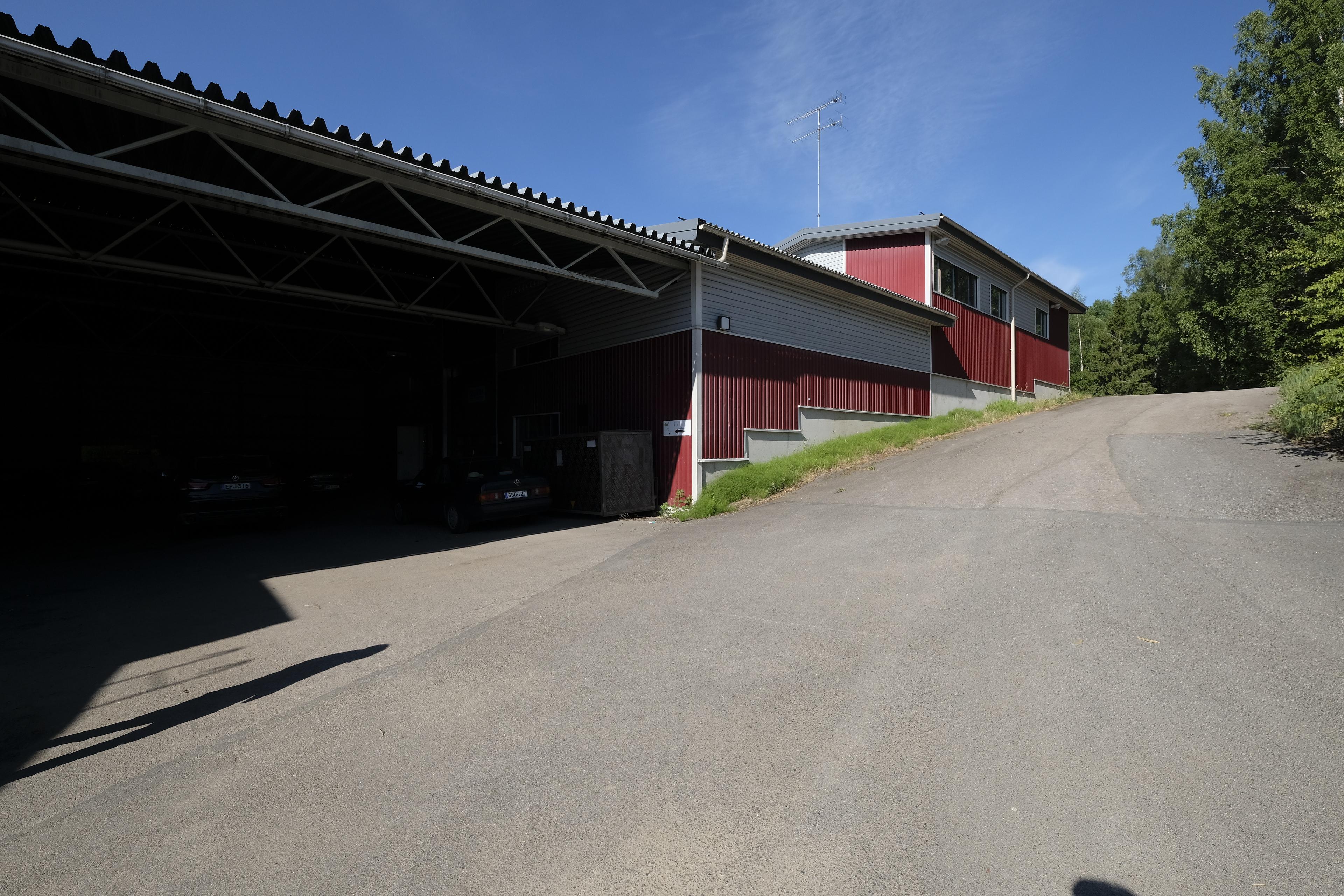 Toimitila, Sorvitie 5, Klaukkala, Syrjälä, Nurmijärvi
