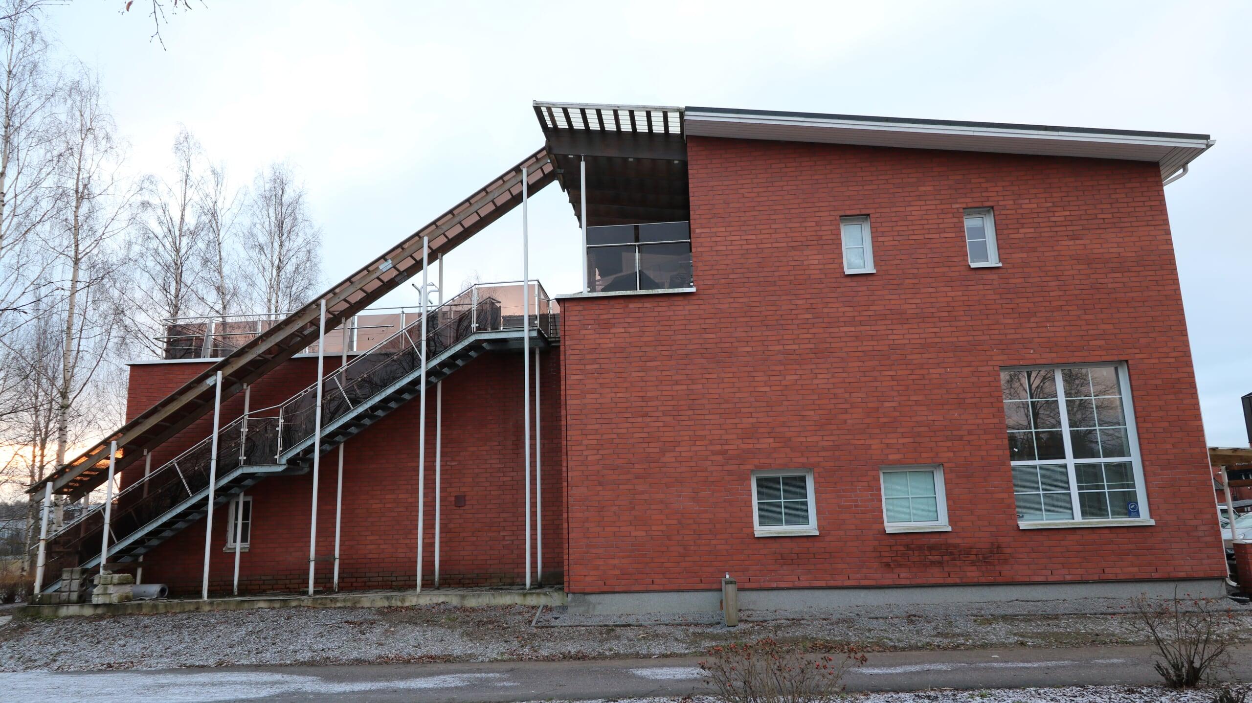 Toimitila, Beckerintie 1, Malminkartano, Helsinki