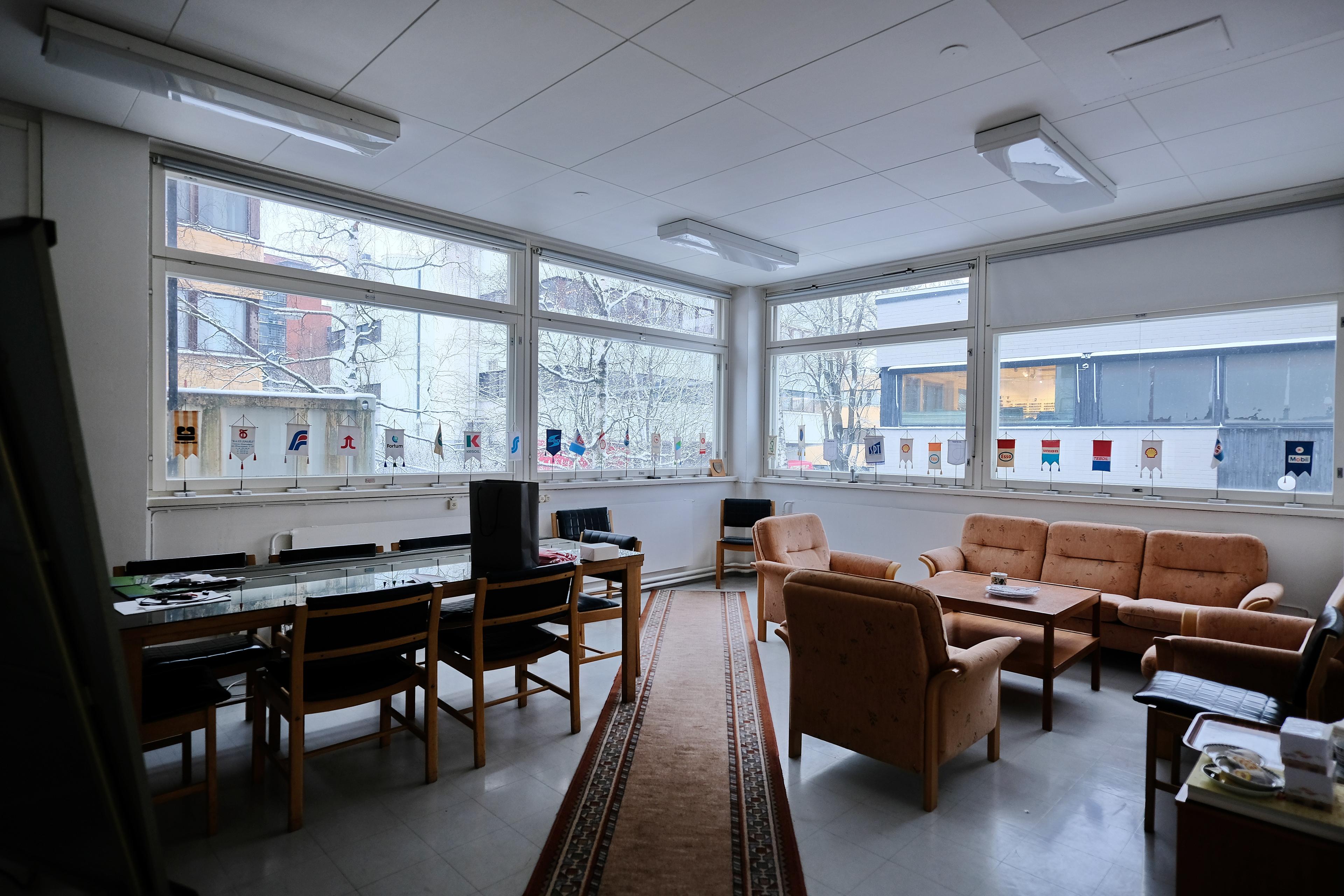 Veneentekijäntie 6, Lauttasaari, Helsinki