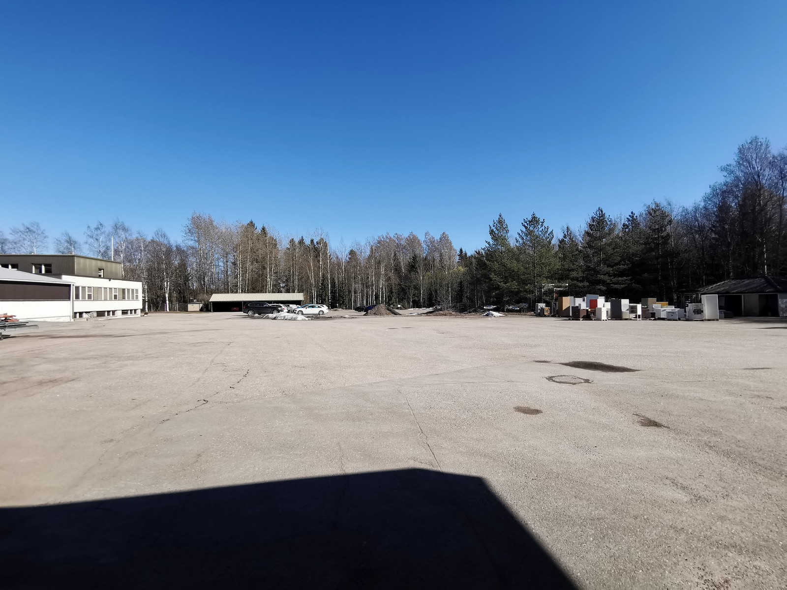 Lyhtytie 2, Suutarila, Helsinki